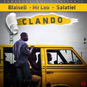 blaise B