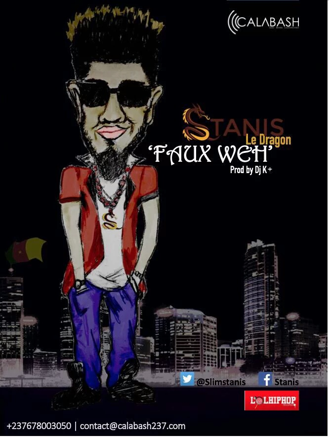 Stanis-Faux Weh(Cover art)