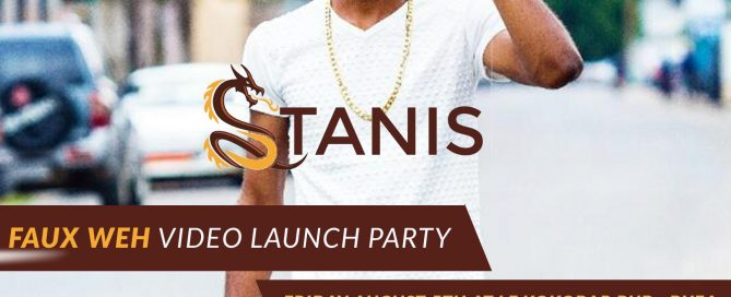 Stanis-Faux Weh release party-BETA TINZ