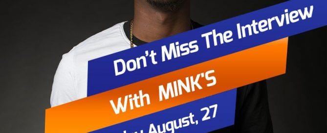 Minks
