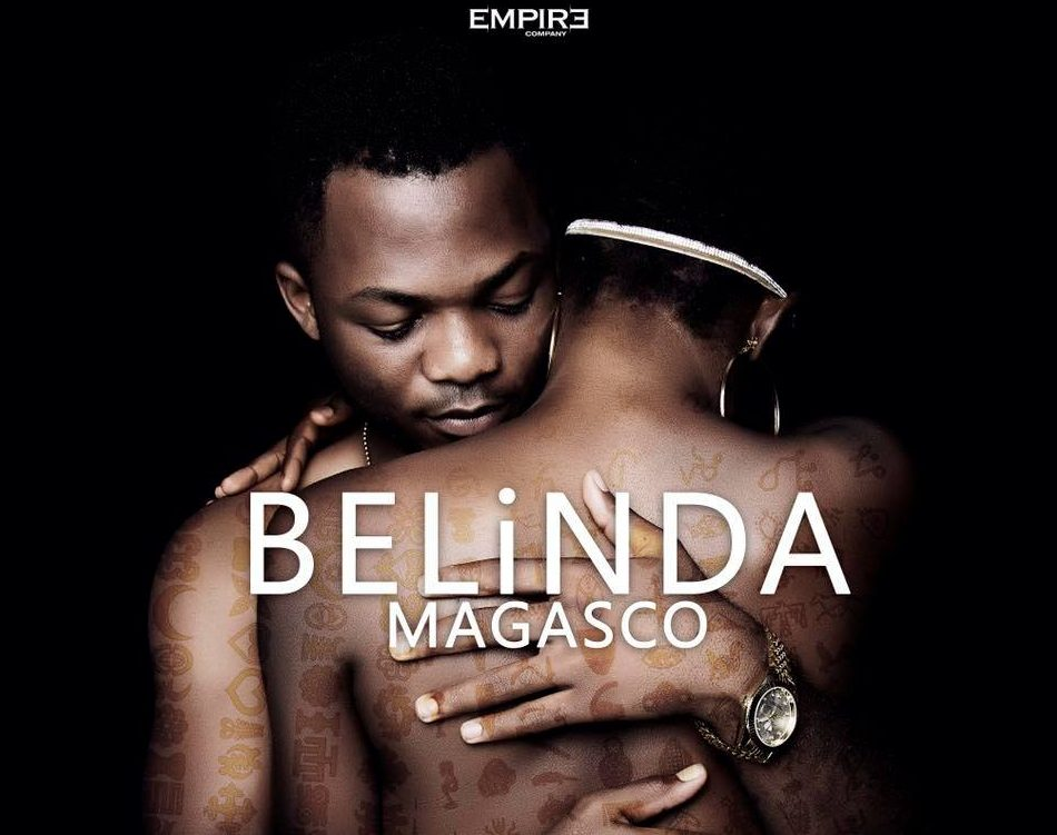 magasco belinda mp3