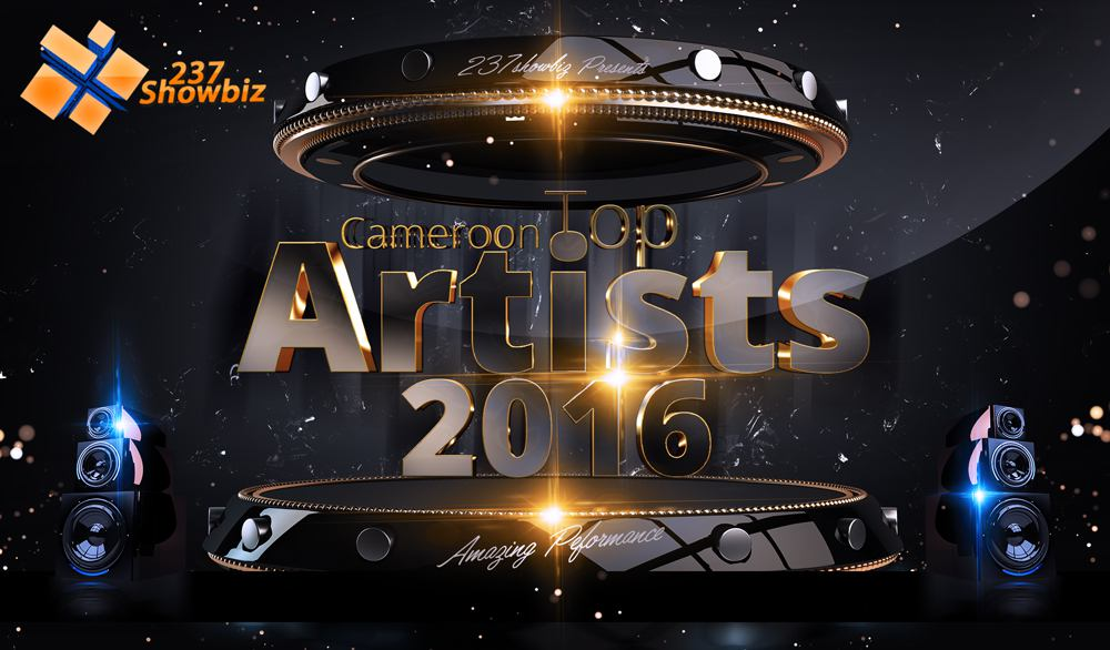 Top 10 Best Artists in Cameroon 2016 – Cameroon's #1 Music and