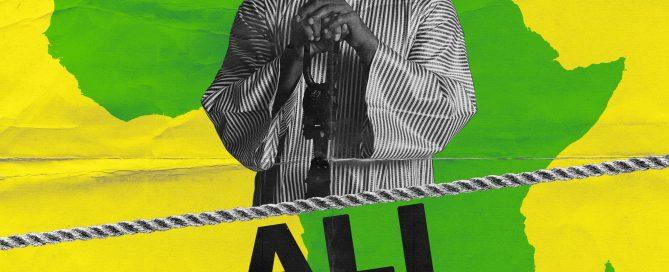 ALI Cover Art