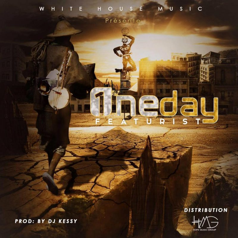 featurist one day mp3