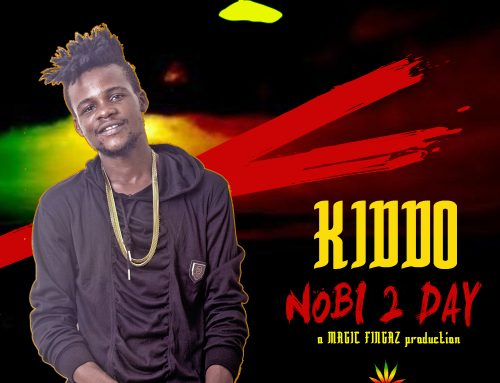 Download: KIDDO – Nobi 2 Day (Produced by Magic Fingaz)