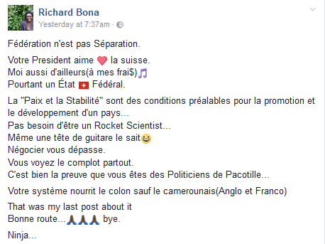 RichardBona