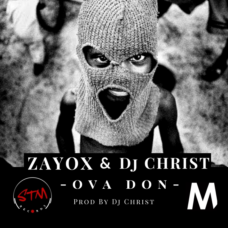 Zayox - Ova Don Cover Audio