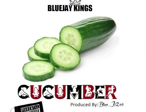 Download: Bluejay Kings- Cucumber