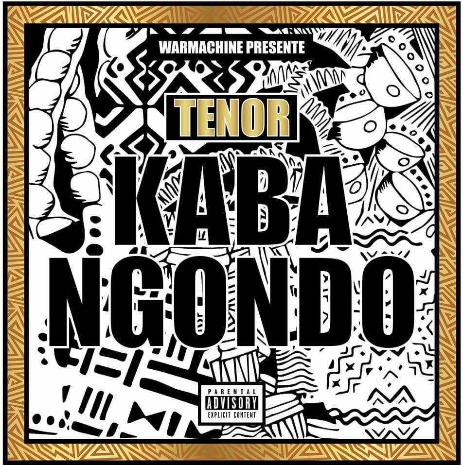 musique tenor kaba ngondo