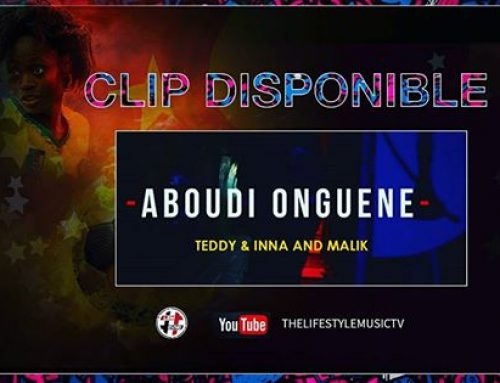 "Video +  Download: TEDDY x INNA & MALIK ""Aboudi Onguéné"""