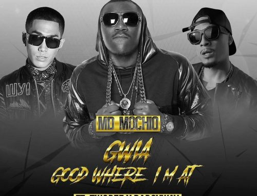 Video:  MD MOCHIO – GWIA (Good Where I'm At ) X DABOYWAY X TWOPEE