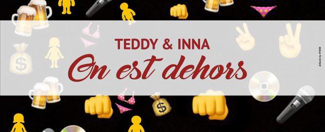 TeddyInna