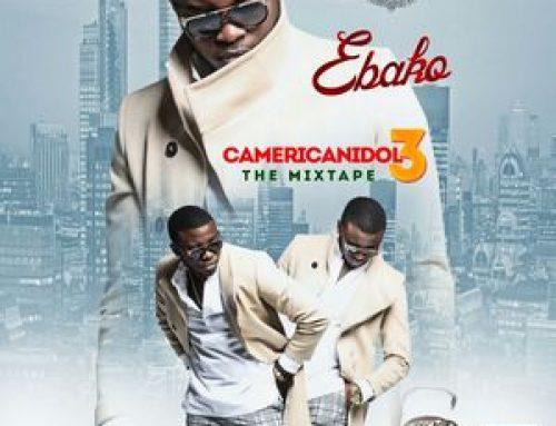 Ebako unleashes  Camerican Idol 3