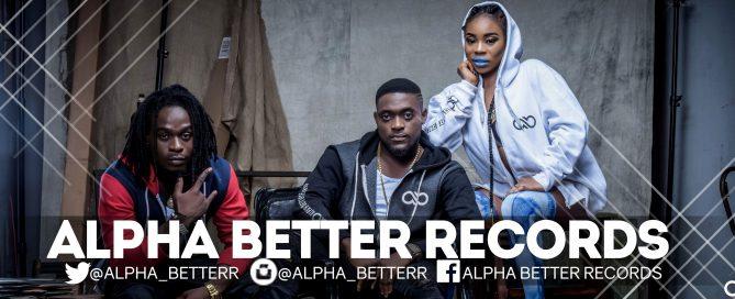 Alpha better