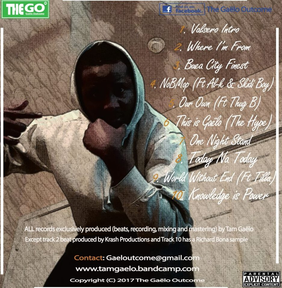Download gelo knowledge is powersong lyrics cameroons 1 view larger image back cover malvernweather Image collections