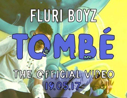 Video: FLURI Boyz – Tombé (Official Video) [Directed by R. TALLA]