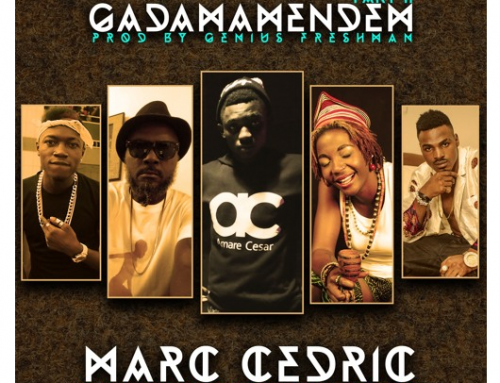 Download: Marc Cedric – GaDaMaMeNDeM part II ft (Spido,Tilla,YungTime,Kikoh)