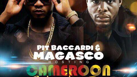 Magascoshow