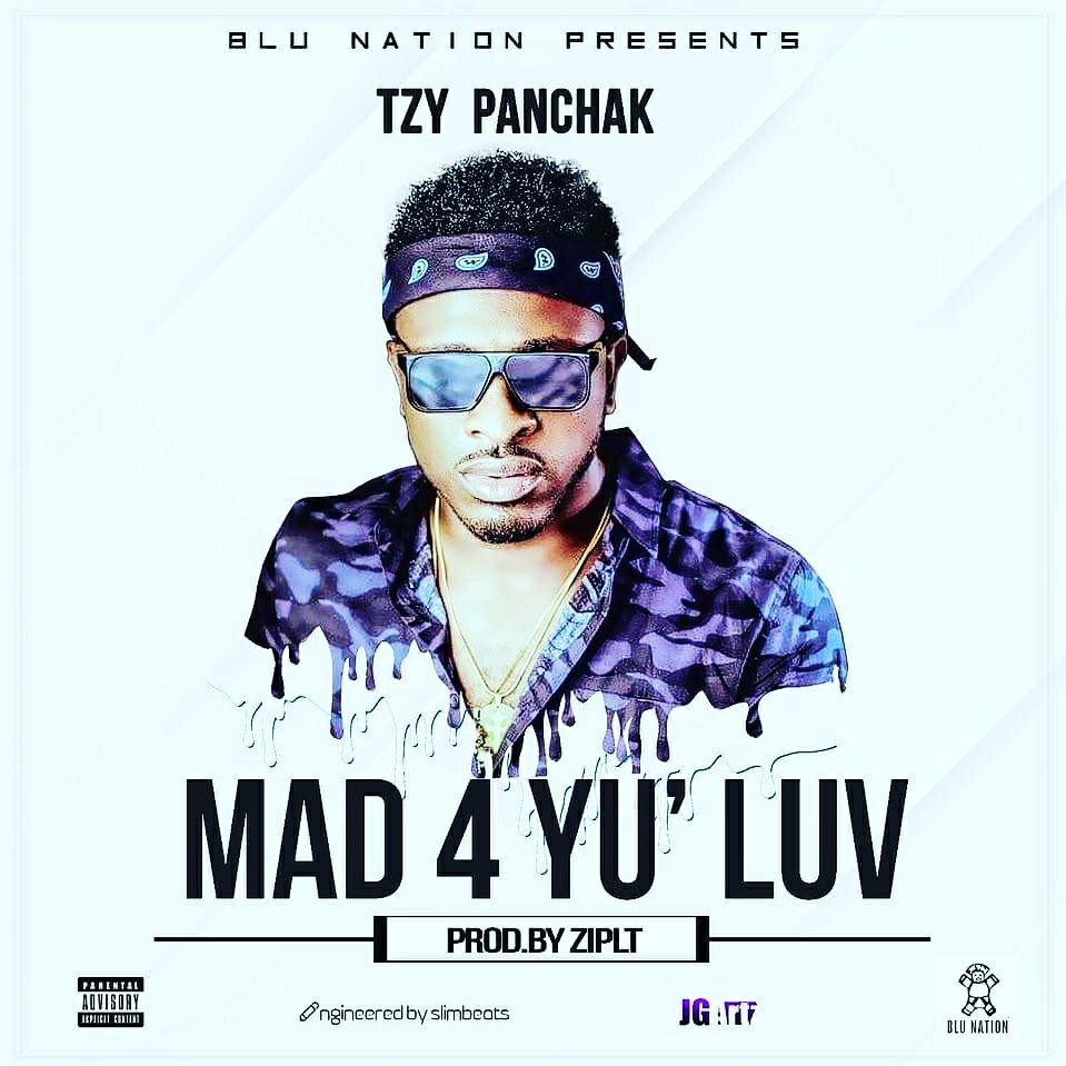 tzy panchak mad 4 yu luv