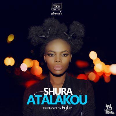 Shura Atalakou Cover