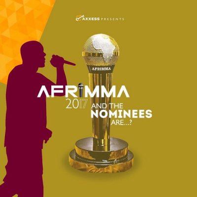 AFRIMMA-Awards 2017
