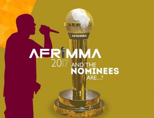 Does The Road To Afrimma Nominations Have A Back Door? Tongues Been Wagging!
