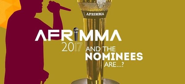 AFRIMMA-Awards 2017