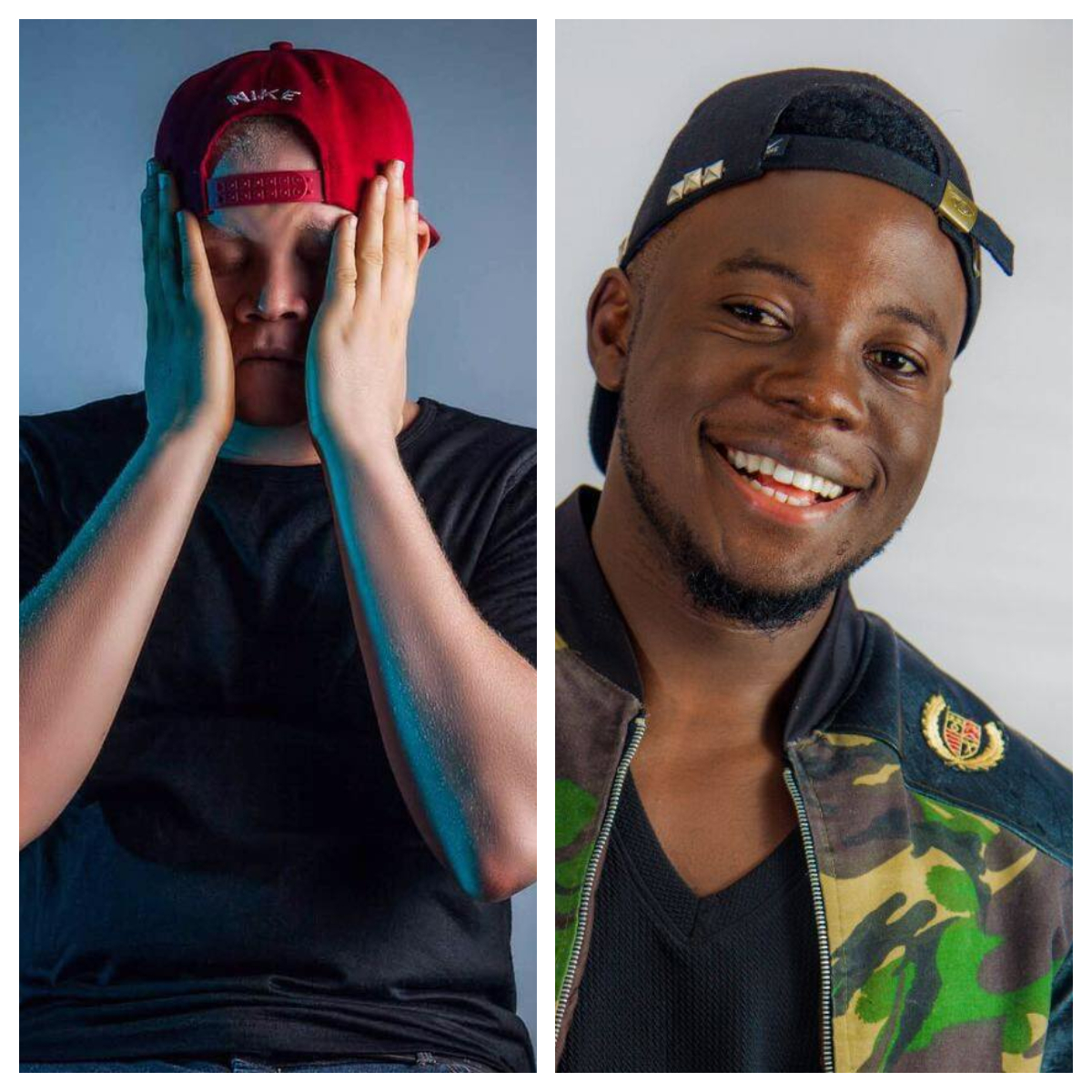 Who is really Cameroon's Fastest Rapper? Ko-c or Boy Tag
