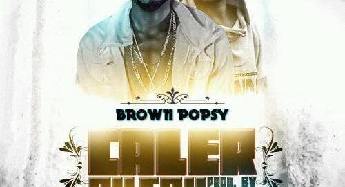 brown popsy