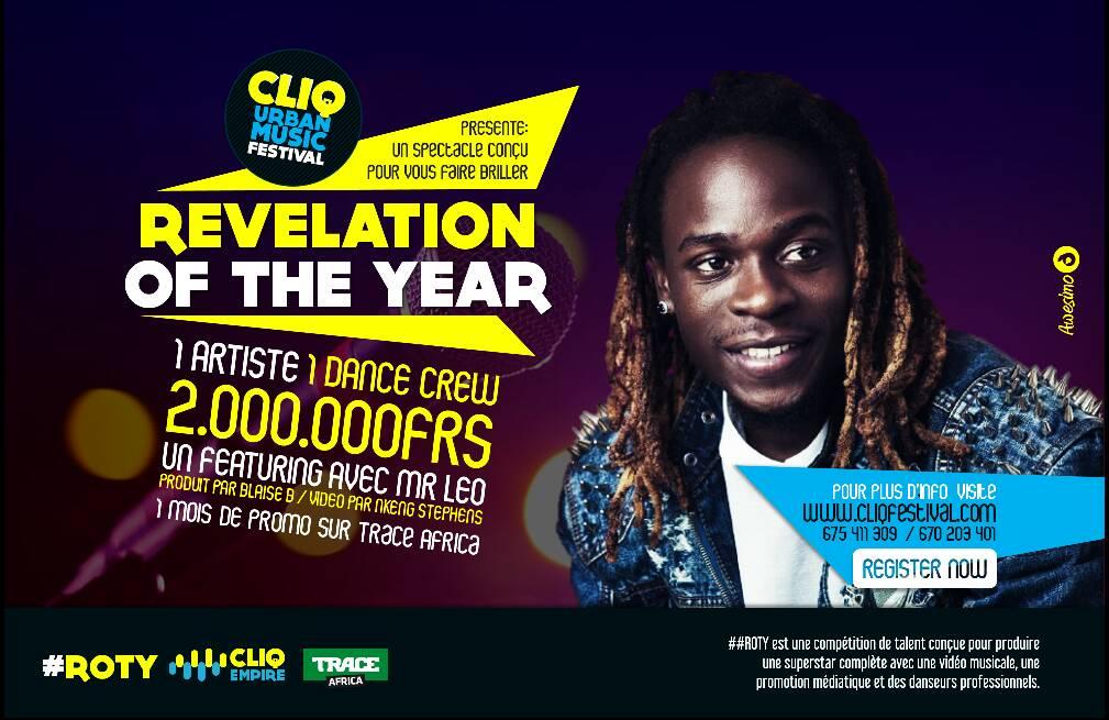 Cliq show