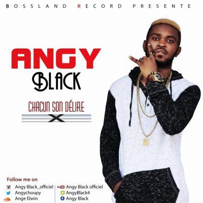 Angy Black