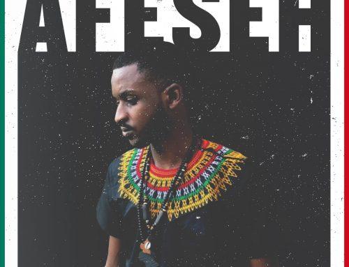 US Based Cameroonian Rapper RifleX drops his debut album Afeseh
