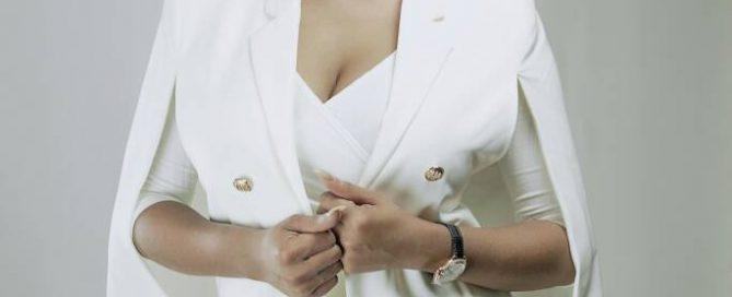 Pamela Moudime