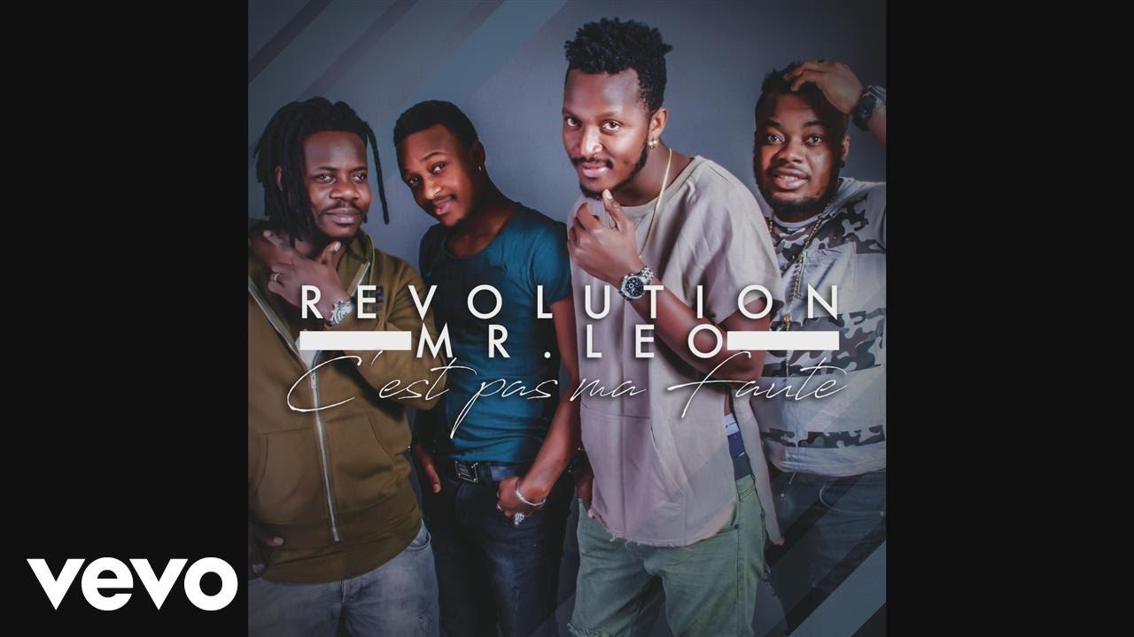 impoli de revolution