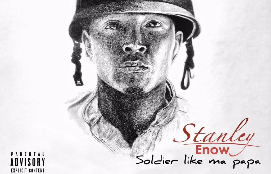Stanley-Enow-Soldier-Like-My-Papa-ALbum-Art-feat