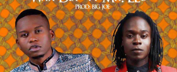 Wax dey ft Mr LEo - Better