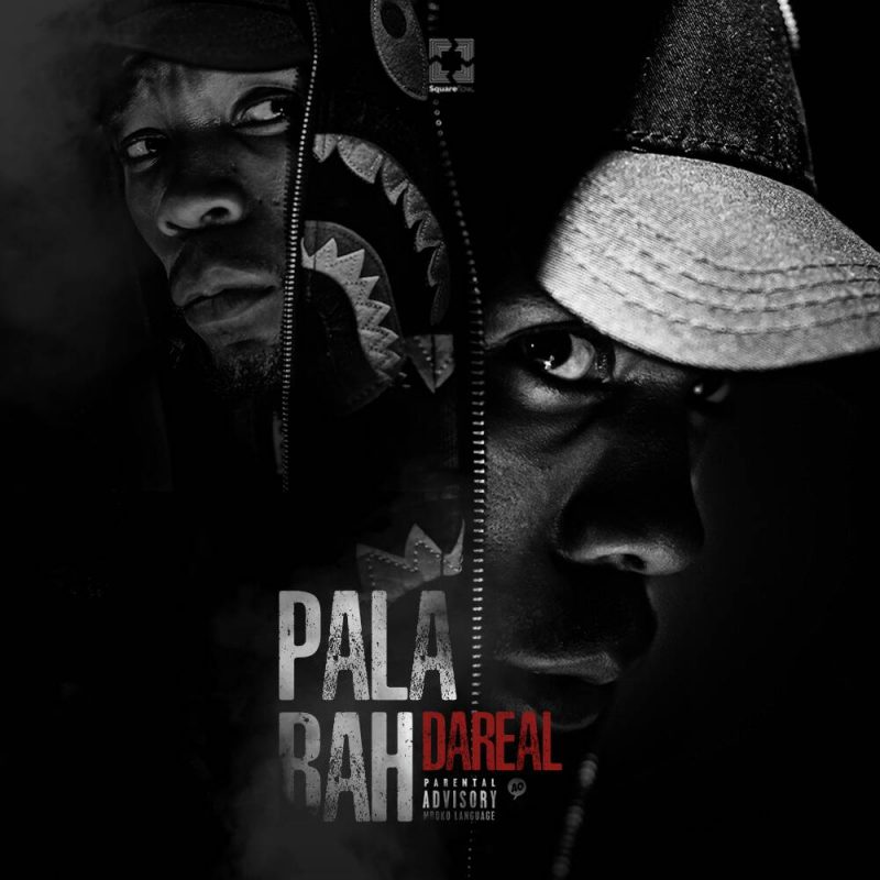 Dareal Palabah Cover