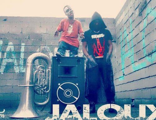 Video + Download : Gordon – Jaloux  (Directed by Merlin Caren)
