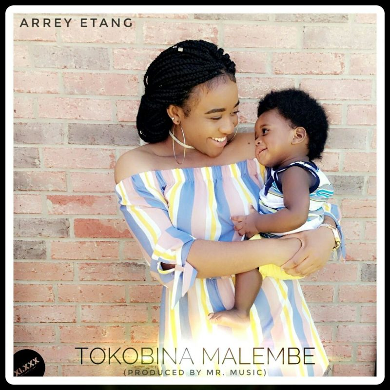 Arrey Etang - Tokobina Malembe