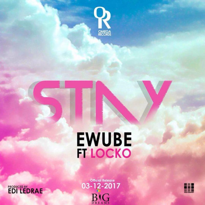 Ewube ft Locko