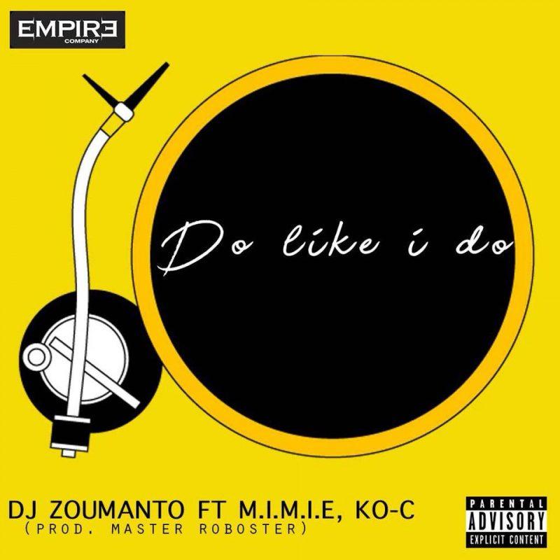 Do like I Do, Ko-c , Mimie