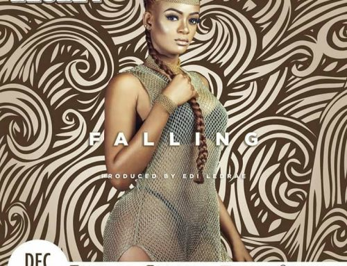 Video + Download: Briana Lesley – Falling (Produced by Edi LeDrae)