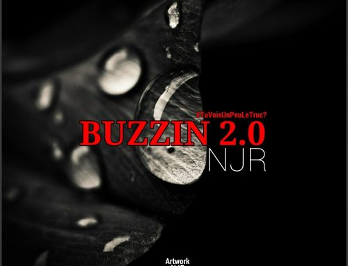 Audio + Download: NJR – BUZZIN 2.0 (Prod By : Young Og)
