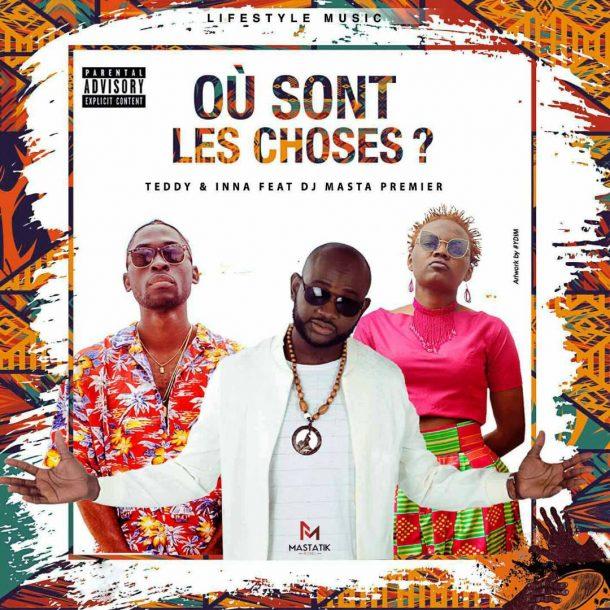 "Video + Download: TEDDY & INNA Feat Dj Masta Premier ""Ou Sont Les Choses?"""