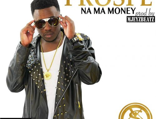 Video: PROSPÈ- Na Ma Money (YSA Exclusive – Official Music Video)