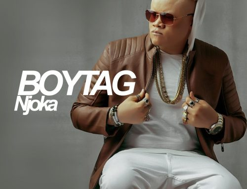 Audio + Download: BoyTAG – Njoka (Produced by Egbe)