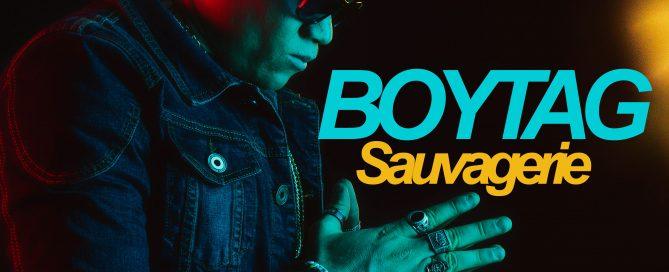 Boy Tag