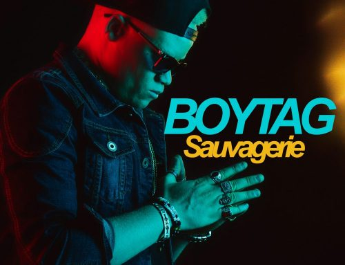 Audio + Download: BoyTAG – Sauvagerie (Prod. By T-MaaNation & Edi LeDrae)