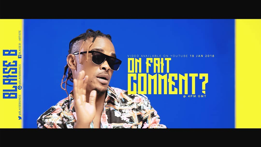 Video download blaise b on fait comment prod by akwandor video download blaise b on fait comment prod by akwandor malvernweather Choice Image