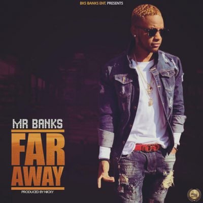 Far Away Mr Banks